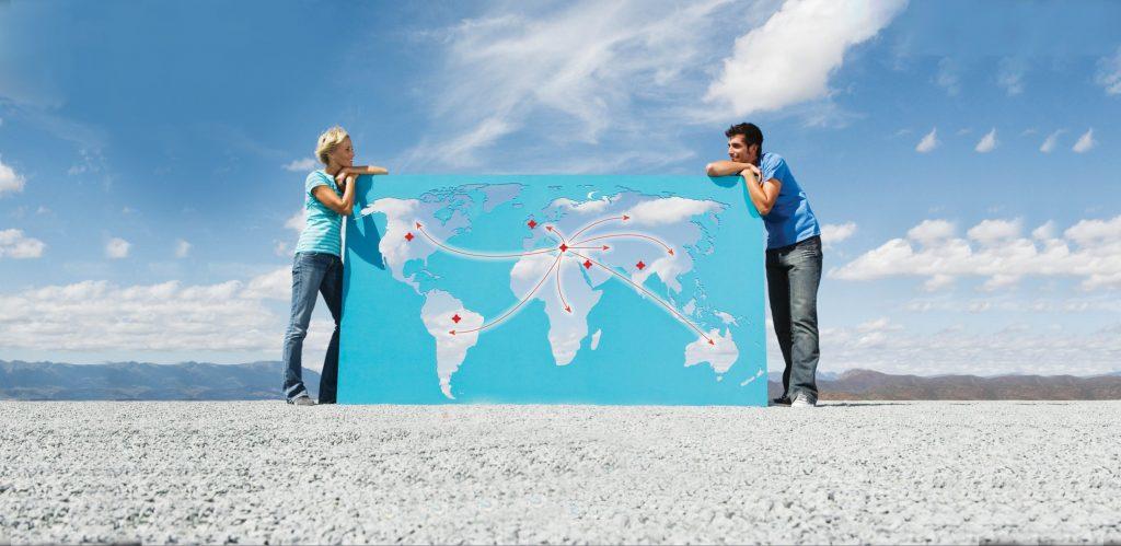 90% граждан сегодня хотят работать за границей