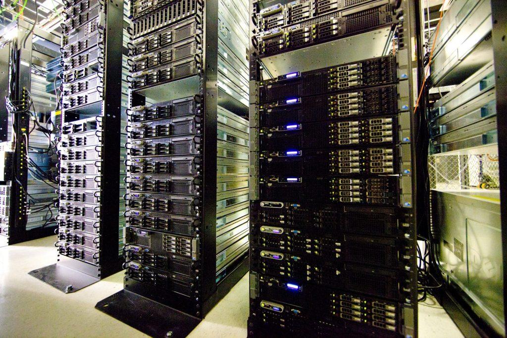 Виртуализации сети для повышения производительности ИТ-инфраструктуры компании