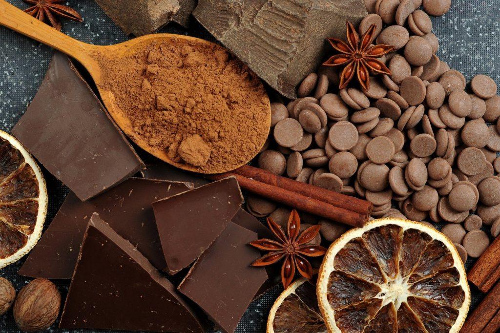 В чем особенность натурального шоколада Каллебаут (Бельгия)?